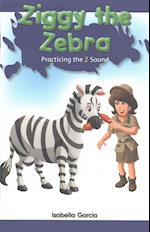 Ziggy the Zebra (Rosen Phonics Readers)