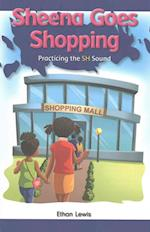 Sheena Goes Shopping (Rosen Phonics Readers)