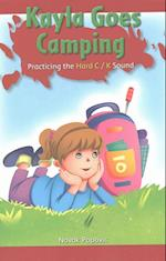Kayla Goes Camping (Rosen Phonics Readers)