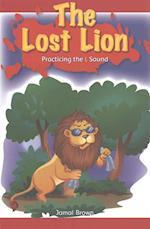 The Lost Lion (Rosen Phonics Readers)