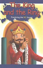 The King and the Ring (Rosen Phonics Readers)