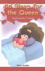 The Queen Sleeps (Rosen Phonics Readers)