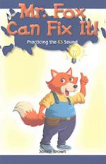 Mr. Fox Can Fix It! (Rosen Phonics Readers)