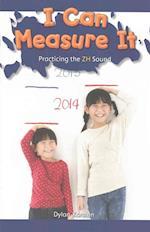 I Can Measure It (Rosen Phonics Readers)