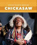 Chickasaw af Omar Stone