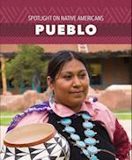 Pueblo af Linda Buellis