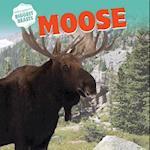 Moose af Amy Rogers