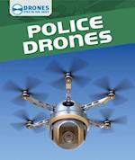Police Drones af Daniel Faust