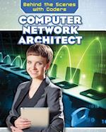 Computer Network Architect (Behind the Scenes with Coders)