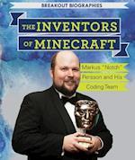 The Inventors of Minecraft
