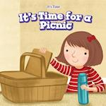 It's Time for a Picnic (It's Time)