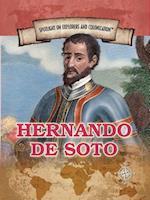 Hernando de Soto (Spotlight on Explorers and Colonization)