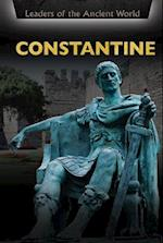 Constantine (Leaders of the Ancient World)