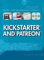 Kickstarter and Patreon (Digital and Information Literacy)