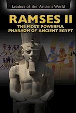 Ramses II (Leaders of the Ancient World)