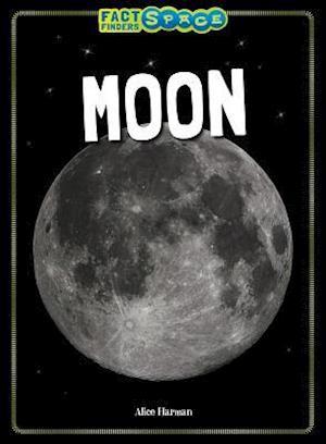 Bog, paperback Moon af Alice Harman