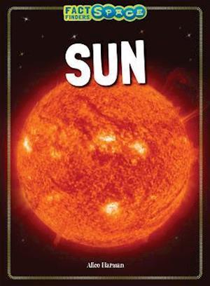 Bog, paperback Sun af Alice Harman