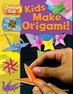 Kids Make Origami! (creative kids)