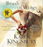 Brush of Wings (Angels Walking)