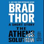 Athens Solution (The Scot Harvath Series)