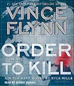 Order to Kill (Mitch Rapp)