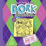 Dork Diaries 11 (Dork Diaries)
