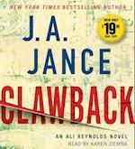 Clawback (Ali Reynolds)