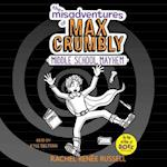 Misadventures of Max Crumbly 2 (Misadventures of Max Crumbly)