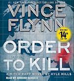 Order to Kill (Mitch Rapp)