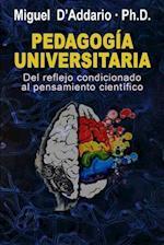 Pedagogia Universitaria af Miguel D'Addario