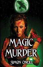 Magic Is Murder