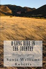 A Long Ride in the Country af Sonja Williams Roberts