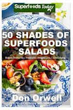 50 Shades of Superfoods Salads