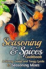 Seasoning & Spices Cookbook