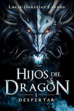 Hijos del Dragon af Lucia Gonzalez Lavado