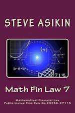 Math Fin Law 7