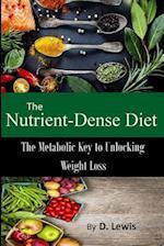 The Nutrient-Dense Diet af D. Lewis