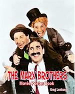 Marx Brothers Movie Poster Book