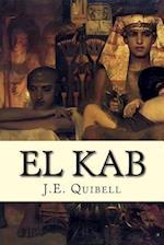 El Kab af J. E. Quibell