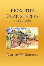 From the Ural Steppes