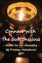 Connect with the Subconscious af MR Pradeep Maheshwari