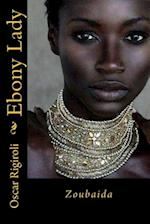 Ebony Lady af MR Oscar Luis Rigiroli