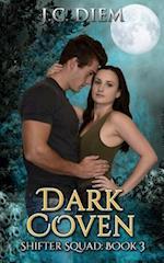 Dark Coven af J. C. Diem
