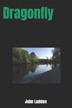 Bog, paperback Dragonfly af John Ludden