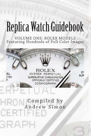 Replica Watch Guidebook