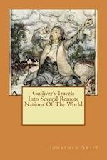 Gulliver's Travels Into Several Remote Nations of the World af MR Jonathan Swift