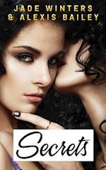 Secrets af Jade Winters, Alexis Bailey
