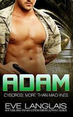 Adam af Eve Langlais