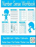 Number Sense Workbook