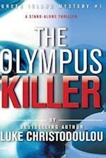 The Olympus Killer af MR Luke Christodoulou, Luke Christodoulou